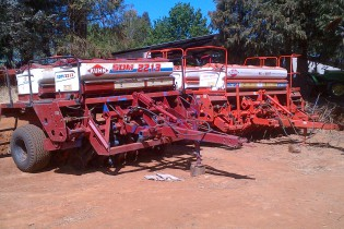 For Sale Seed Drills Agricultural Contracting Underberg