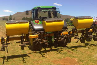 For Sale Side Dresser Agricultural Contracting Underberg