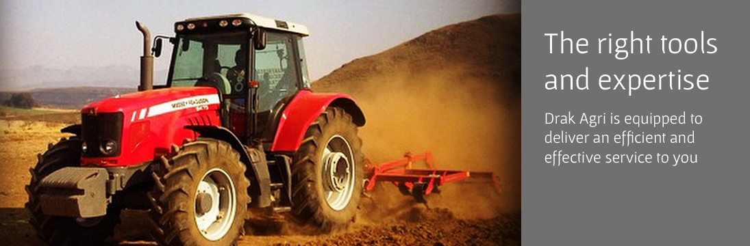 Agricultural Contracting Underberg